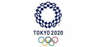 LOGO JUEGOS TOKIO 2020
